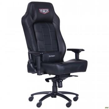 Кресло VR Racer Expert Adept черный