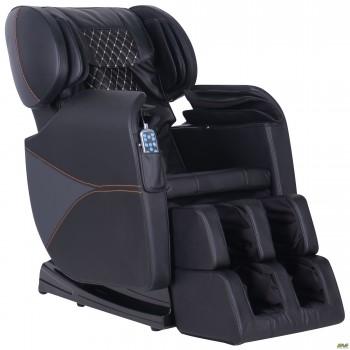 Кресло массажное Keppler Black