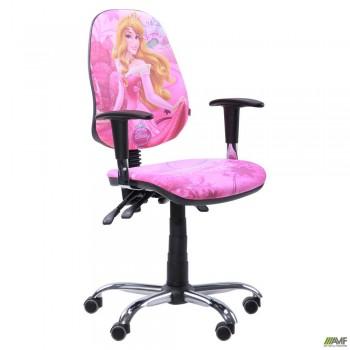 Кресло Бридж Хром Дизайн Дисней Принцессы Аврора