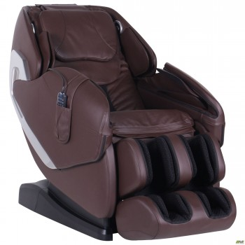 Кресло массажное Elysium Coffee