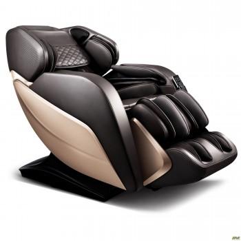 Кресло массажное Sirius Deep grey