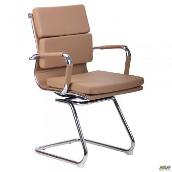 Кресло Slim FX CF (XH-630C) беж