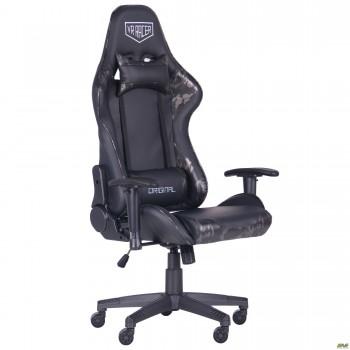 Кресло VR Racer Original Ranger черный/камуфляж