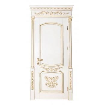 Флоренция – классические двери из массива