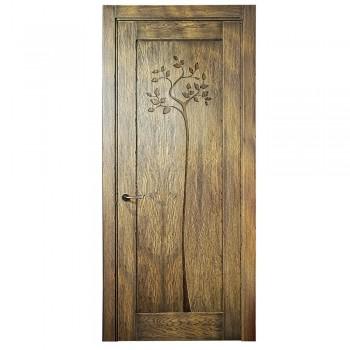 Межкомнатные двери – мод. Loft – в стиле Гранж, Лофт или Индустриальный – двери от дизайнера