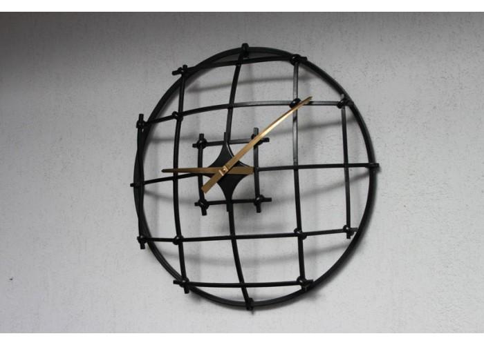 Дизайнерские часы Dart — графит  4