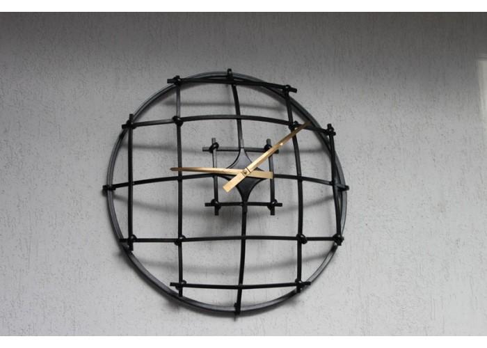 Дизайнерские часы Dart — графит  5