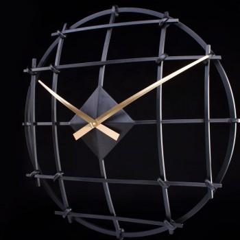 Дизайнерские часы Dart — графит