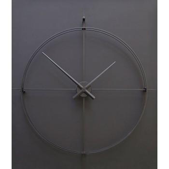 Дизайнерские часы Elegance — графит