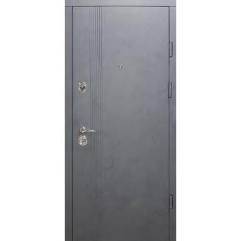 Дверь входная модель №172