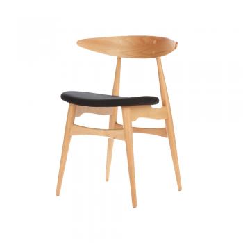 Стул CH33 Chair (натуральный)