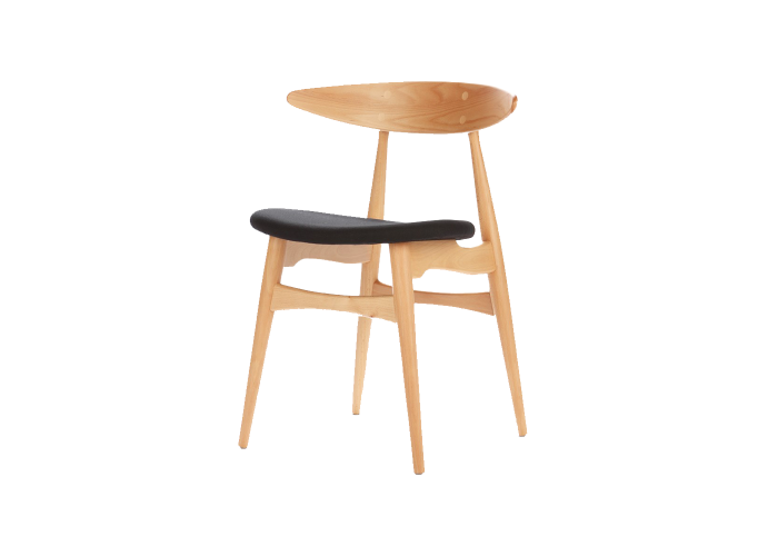 Стул CH33 Chair (натуральный)  1