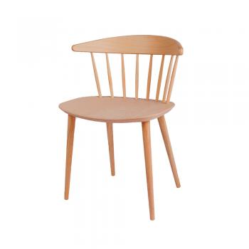 Стул J104 Chair (натуральный)