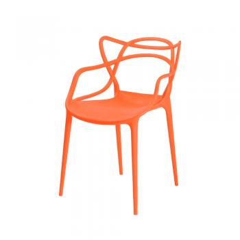 Стул Masters Chair (оранжевый)