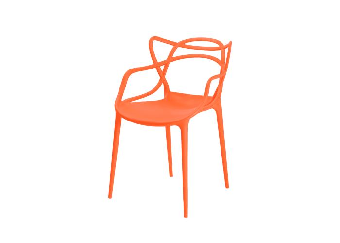 Стул Masters Chair (оранжевый)  1