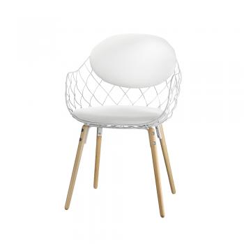 Стул Pina Chair (белый)