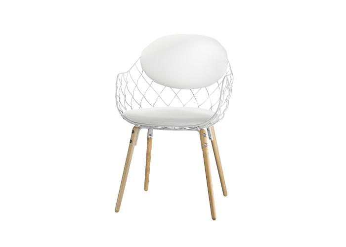 Стул Pina Chair (белый)  1