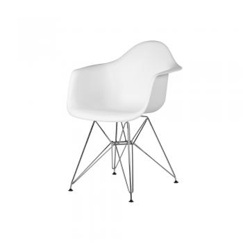 Eames DAR Chair (белый)