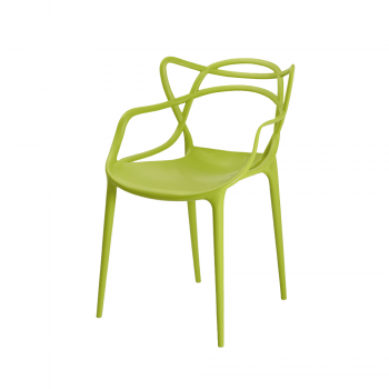 Стул Masters Chair (зеленый)