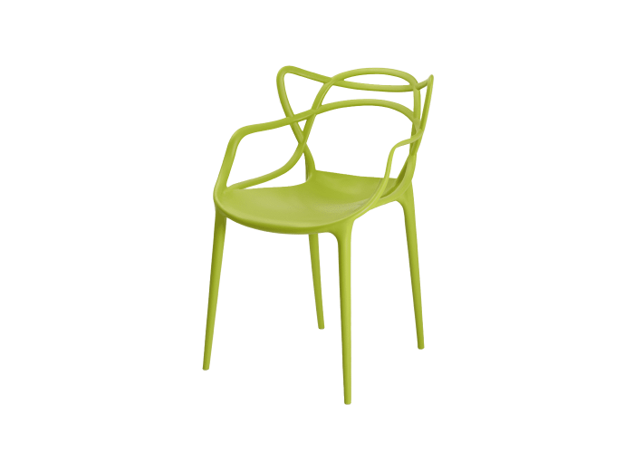 Стул Masters Chair (зеленый)  1