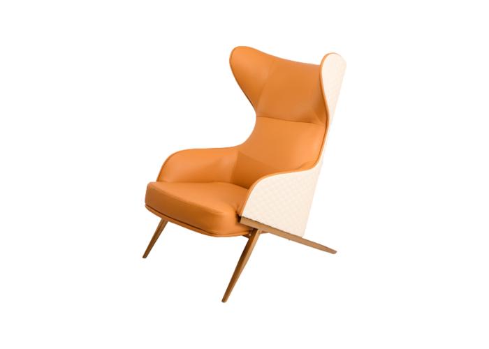 Кресло P22  1