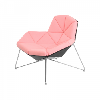 Cosmic Lounge Chair