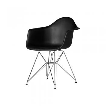 Eames DAR Chair (черный)