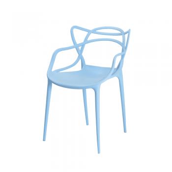 Стул Masters Chair (голубой)