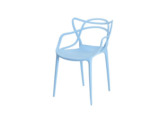 Стул Masters Chair (голубой)  1
