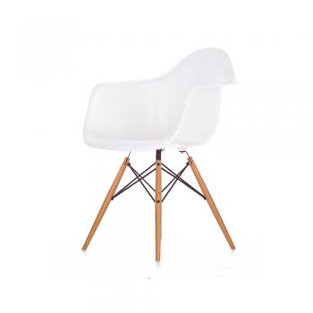 Eames DAW Chair (белый)