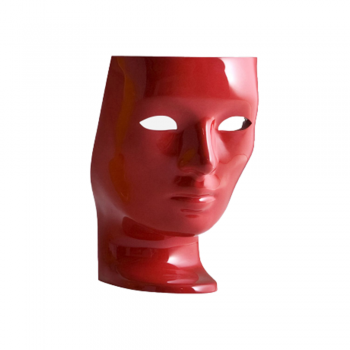 Mask Chair (красный)