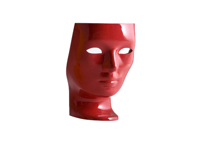 Mask Chair (красный)  1