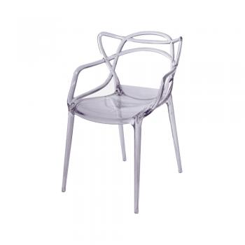 Стул Masters Chair (прозрачный)