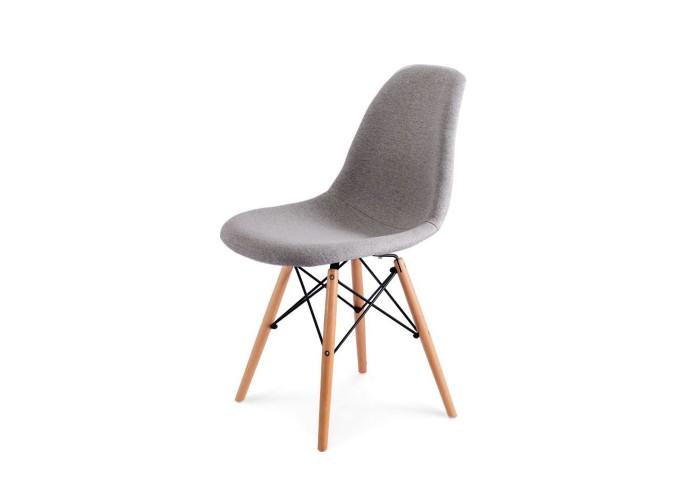 Стул Eames DSW Fabric (серый)  1