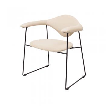 Стул Gubi Masculo Lounge Chair