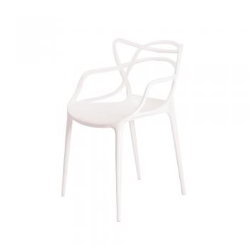 Стул Masters Chair (белый)