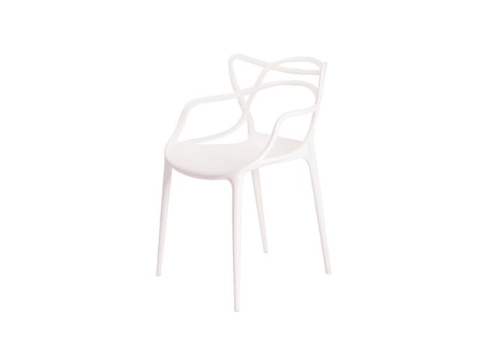 Стул Masters Chair (белый)  1