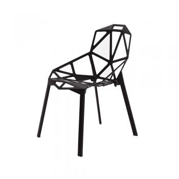 Стул Chair One (черный)