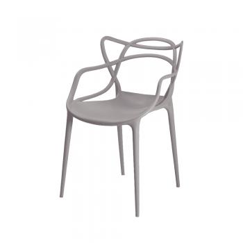 Стул Masters Chair (серый)