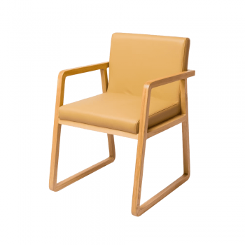 Стул Bruno Chair