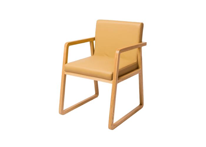 Стул Bruno Chair  1