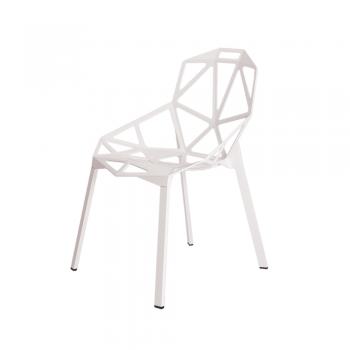 Стул Chair One (белый)