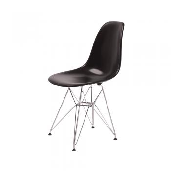 Стул Eames DSR Chair (черный)
