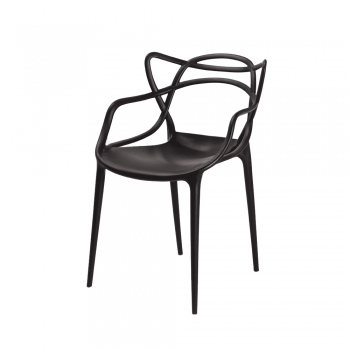 Стул Masters Chair (черный)