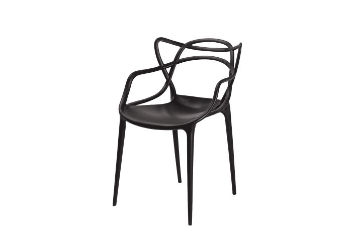 Стул Masters Chair (черный)  1