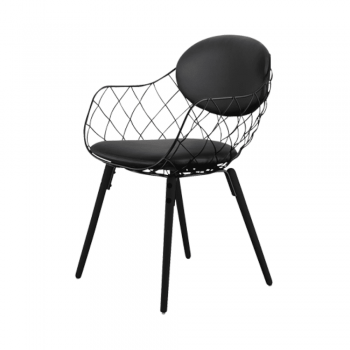 Стул Pina Chair (черный)