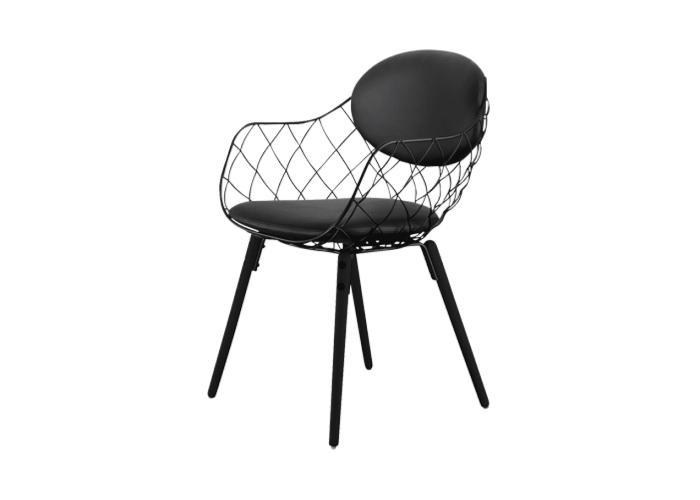 Стул Pina Chair (черный)  1
