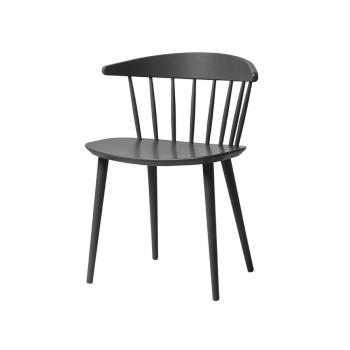 Стул J104 Chair (черный)