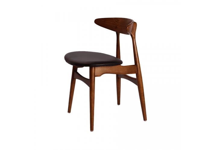 Стул CH33 Chair (орех)  1
