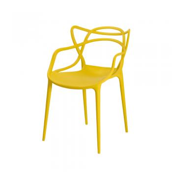 Стул Masters Chair (желтый)